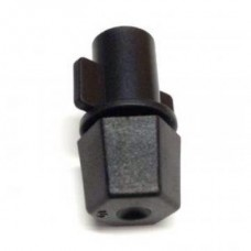 One Outlet Fogger, Black Nozzle